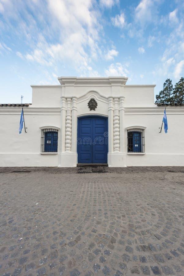 Camera di indipendenza a Tucuman, Argentina. fotografia stock libera da diritti