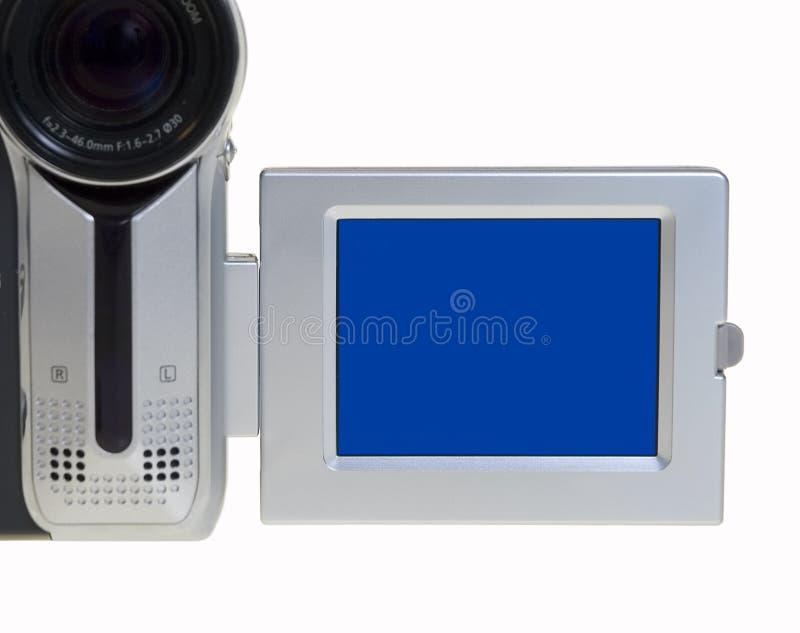 camera digital video στοκ εικόνα με δικαίωμα ελεύθερης χρήσης
