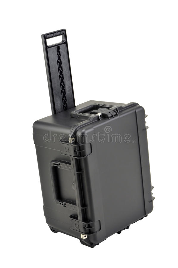 Camera Equipment Travel Case Royalty Free Stock Photography