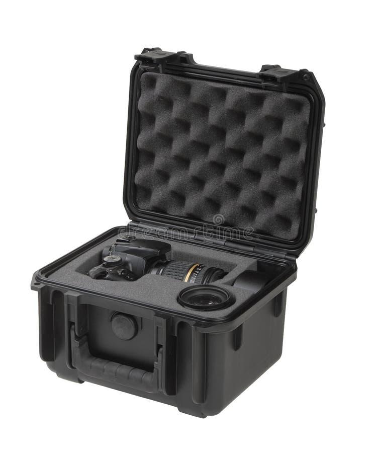 Download Camera Equipment Travel Case Stock Photo - Image: 26599470