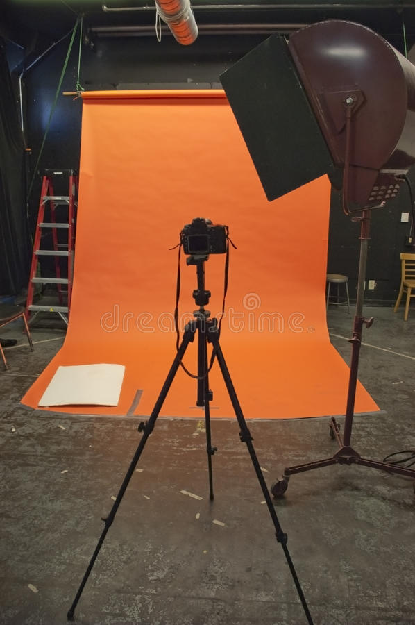 Camera, Fine Art and Commercial Photography Studio
