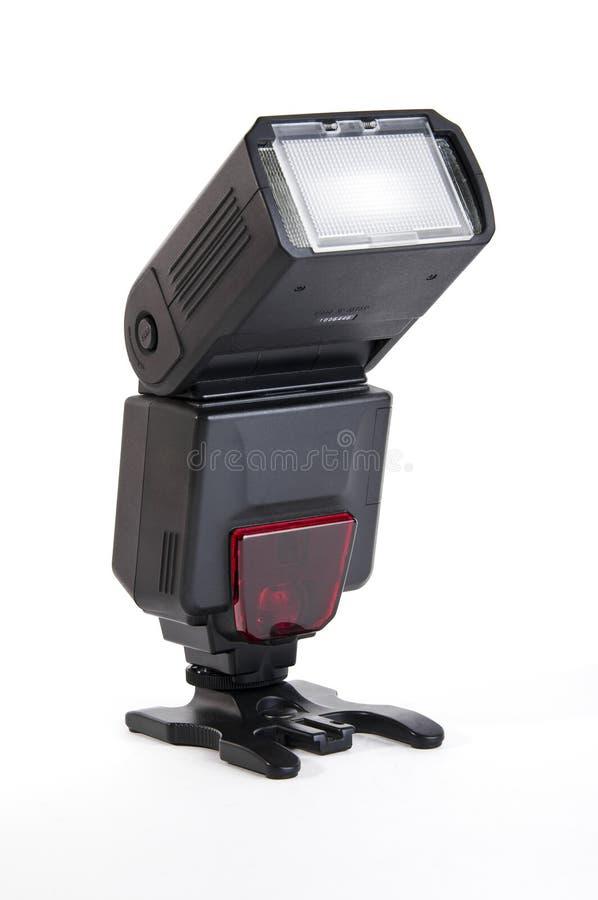 Camera flash royalty free stock images