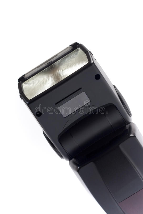 Download Camera flash stock image. Image of flash, plastic, photograph - 28680527