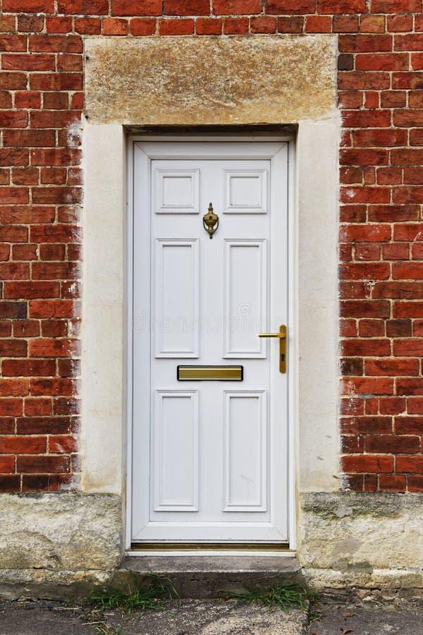 Camera Front Door immagini stock