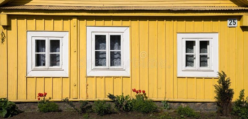 Camera I di Trakai immagini stock libere da diritti
