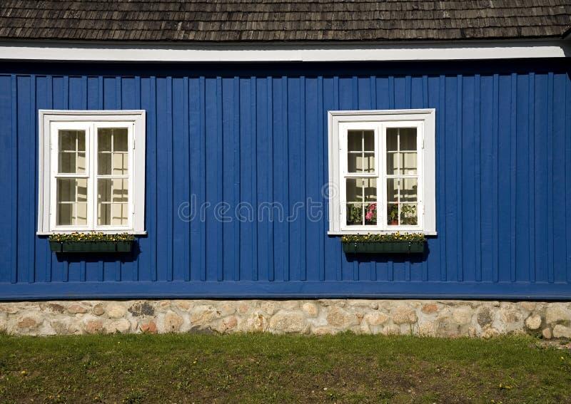 Camera II di Trakai immagini stock libere da diritti