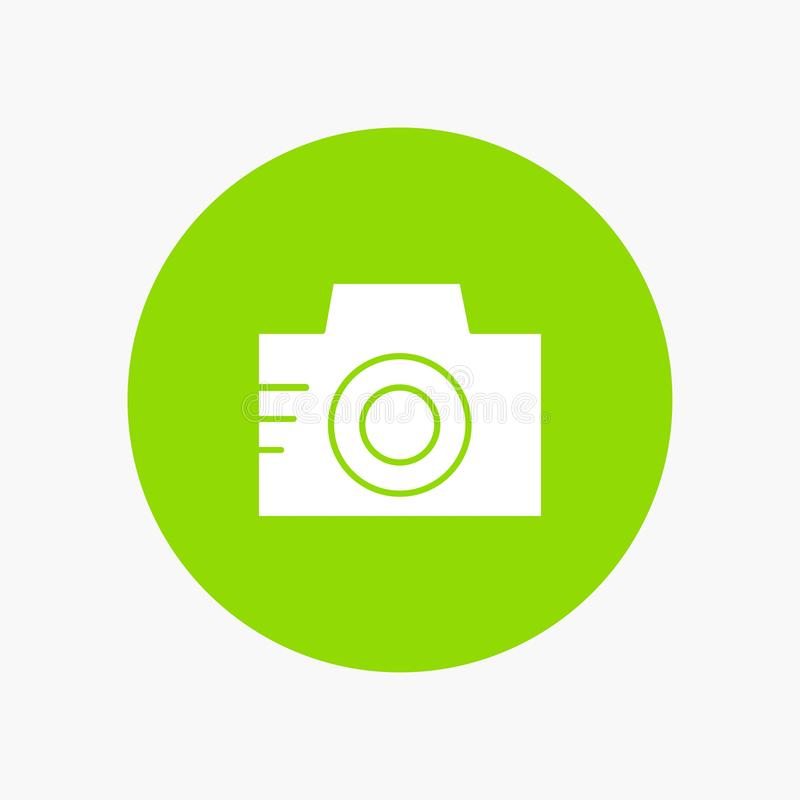 Camera, Image, Photo, Picture stock illustration