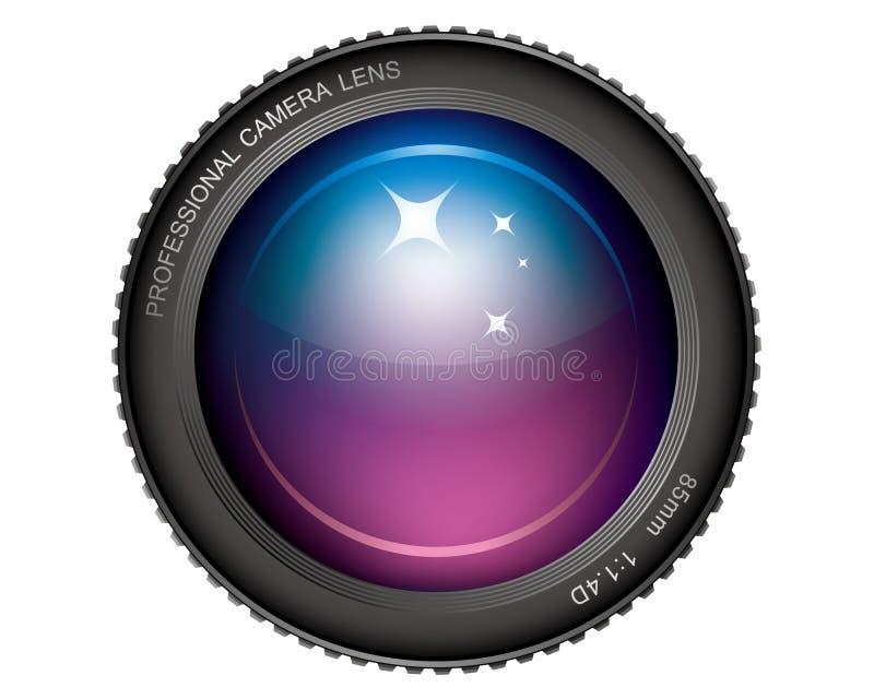 Download Camera Lens Royalty Free Stock Photo - Image: 18265275