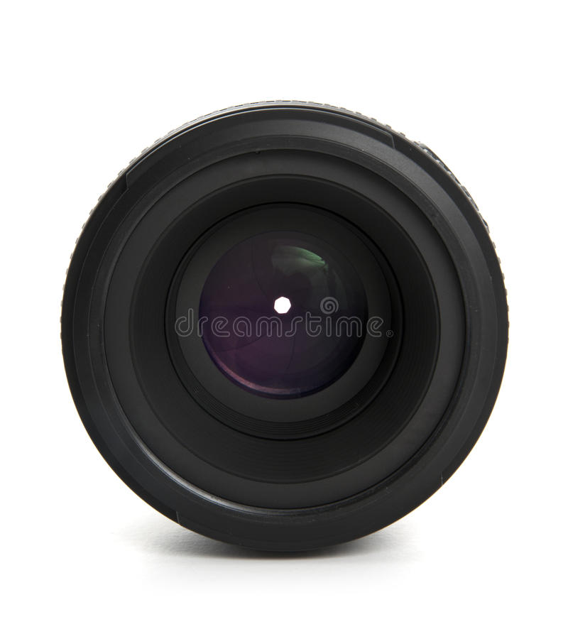 Download Camera Lens Royalty Free Stock Photography - Image: 22856057