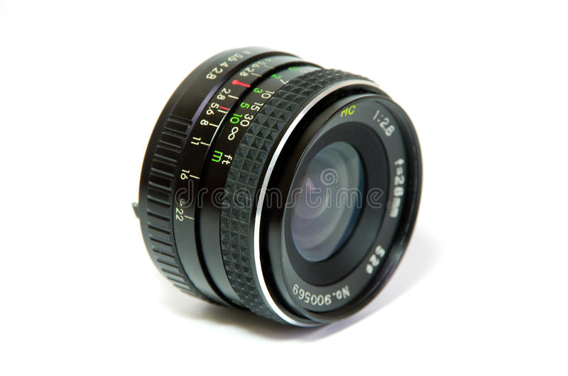 Download Camera lens stock image. Image of optic, camera, photographer - 23071787