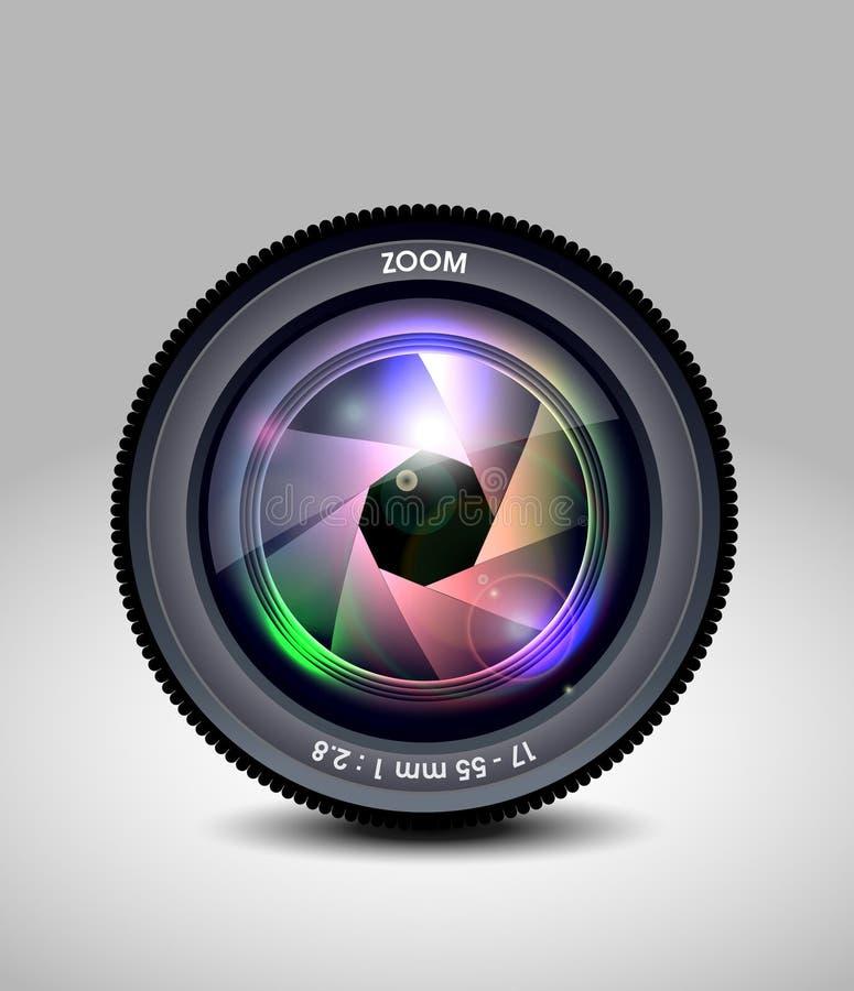 Free Camera Lens Stock Photo - 30732540