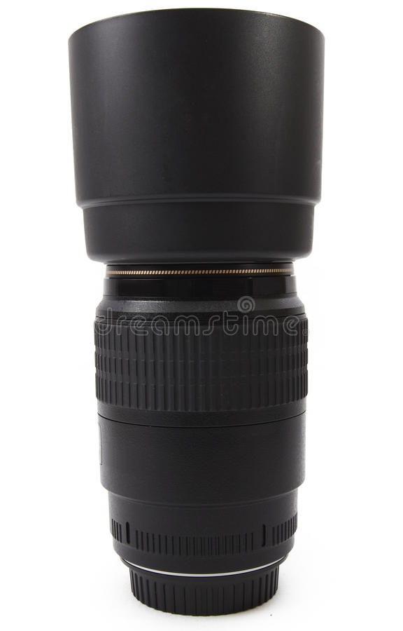 Download Camera lense stock photo. Image of reflection, objective - 12779594