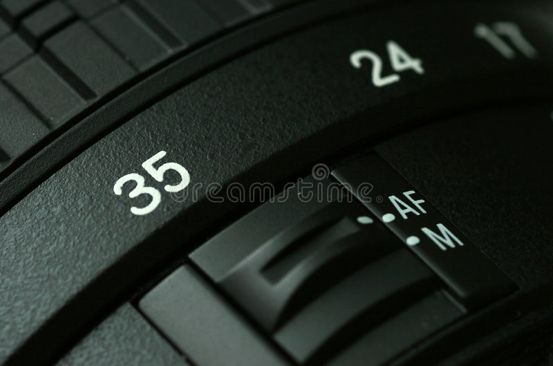 Download Camera Lense. Stock Photography - Image: 4657912