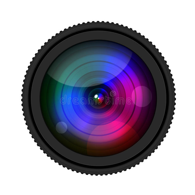 Free Camera Lense Royalty Free Stock Photography - 61642297