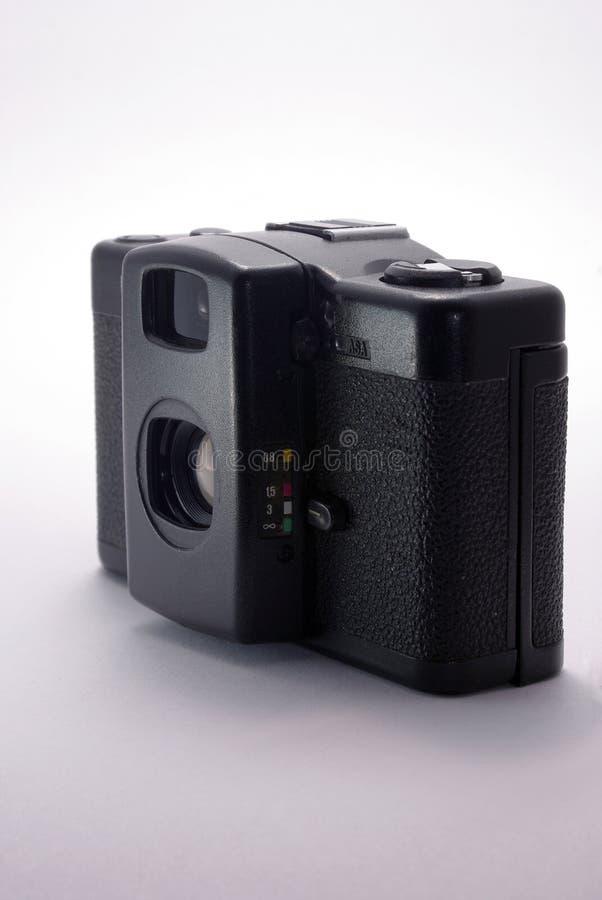 Camera LOMO stock afbeelding