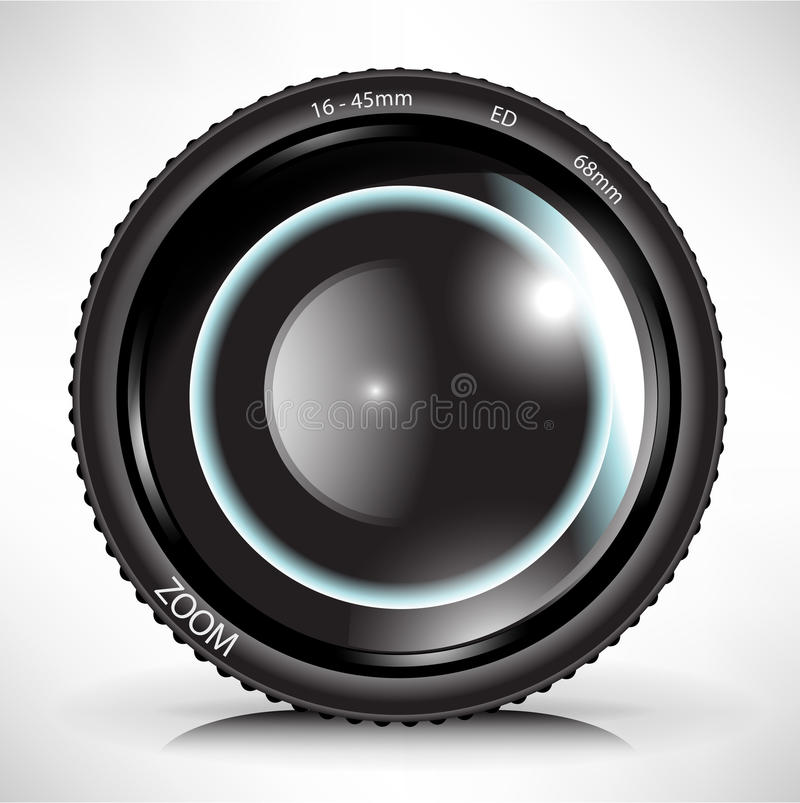 Download Camera Photo Lens Stock Photography - Image: 22505472