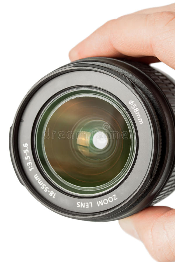 Download Camera photo lens stock image. Image of photograph, shot - 27939469