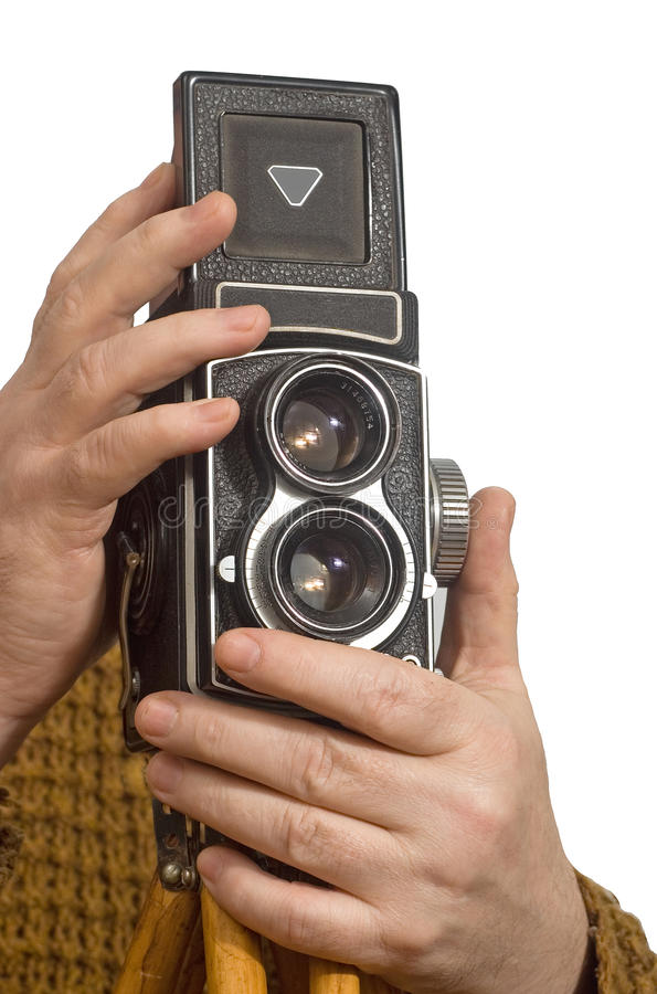 Download Camera Photo Photography Studio Hands Stock Photo - Image: 17363928