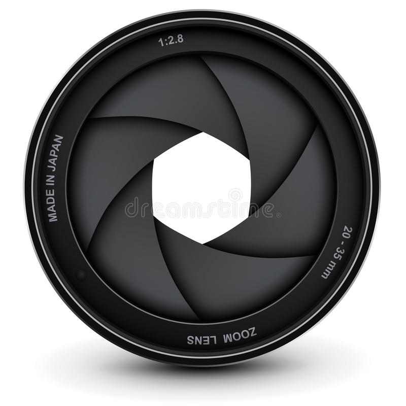 Free Camera Shutter Royalty Free Stock Images - 40368249