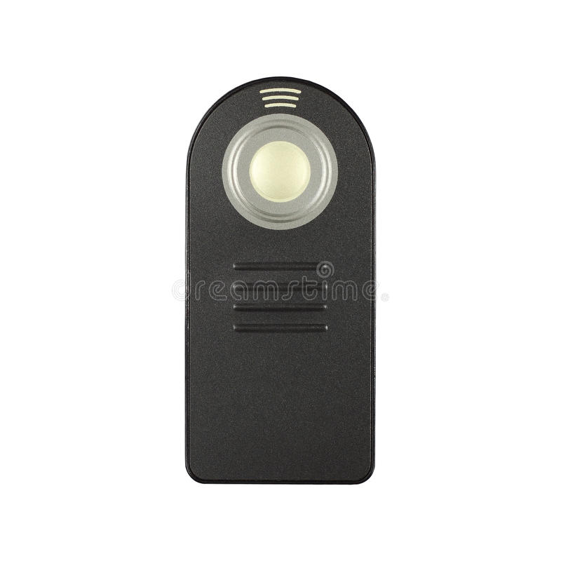 Free Camera Shutter Remote Controller Royalty Free Stock Photos - 69604128
