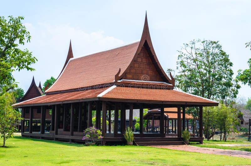 Download Camera tailandese immagine stock. Immagine di vita, decorazione - 55364913