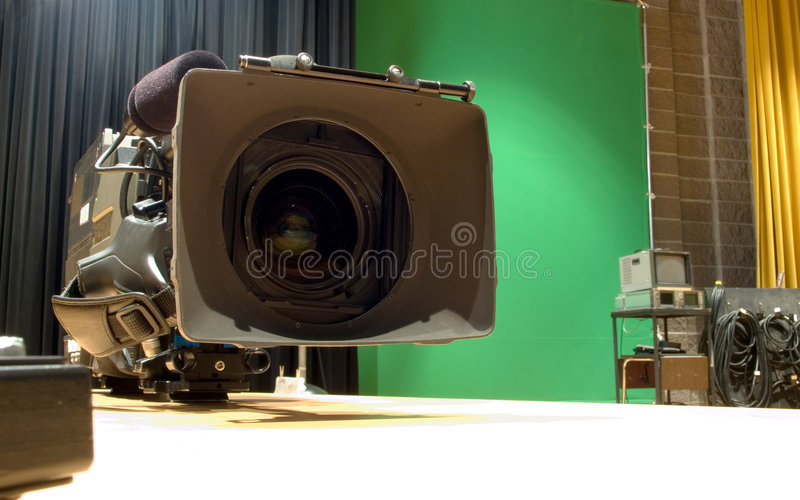 Download Camera Talk stock image. Image of shooting, camera, cinematographer - 627739