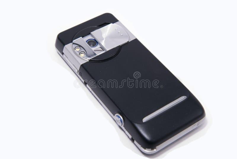 Camera van celtelefoon royalty-vrije stock afbeelding
