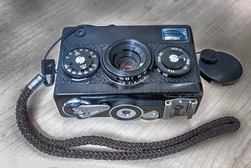 Cameralichaam stock afbeelding