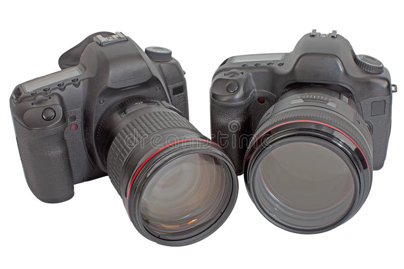 Download Cameras stock photo. Image of imagery, cameras, lens - 18836470