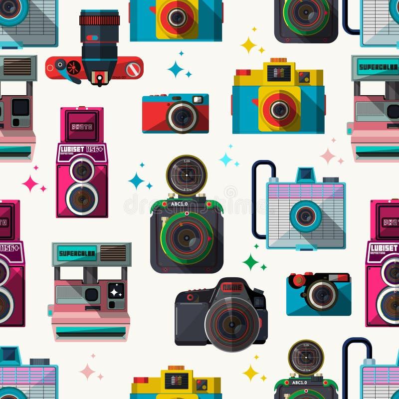 cameras απεικόνιση αποθεμάτων