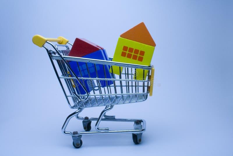 Camere d'acquisto immagine stock libera da diritti