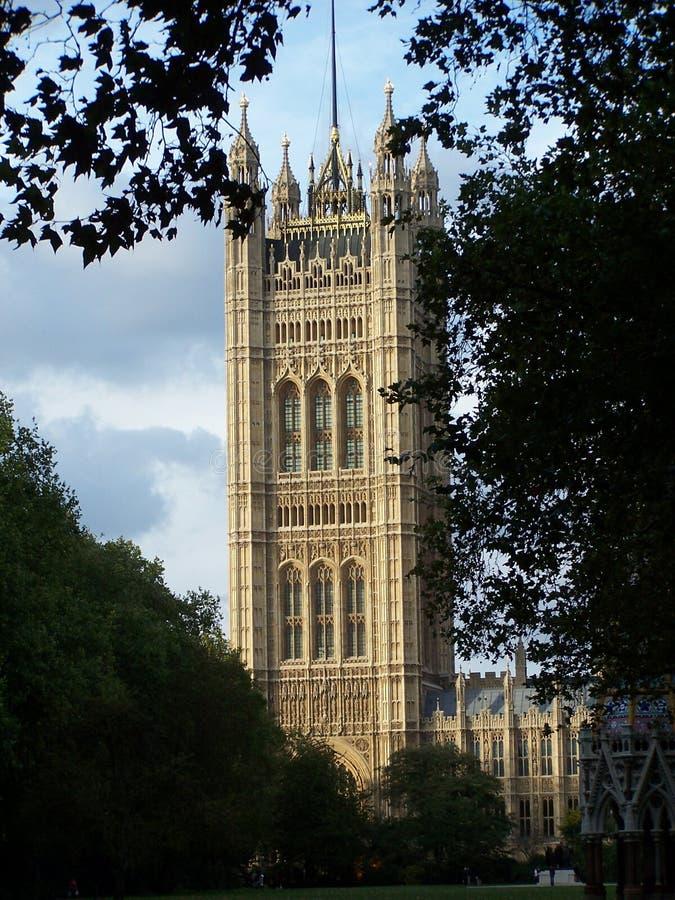 Download Camere del Parlamento immagine stock. Immagine di verde - 205479