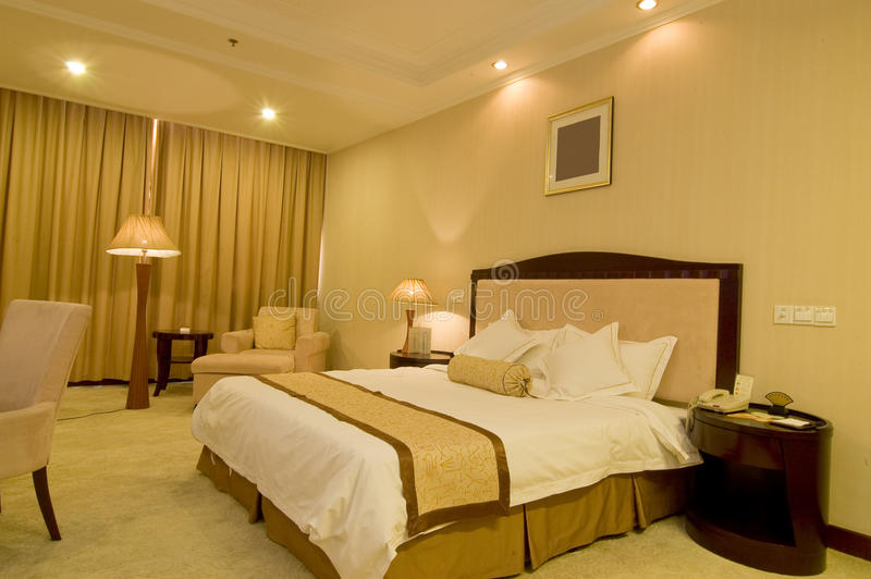 Camere di albergo immagine stock libera da diritti