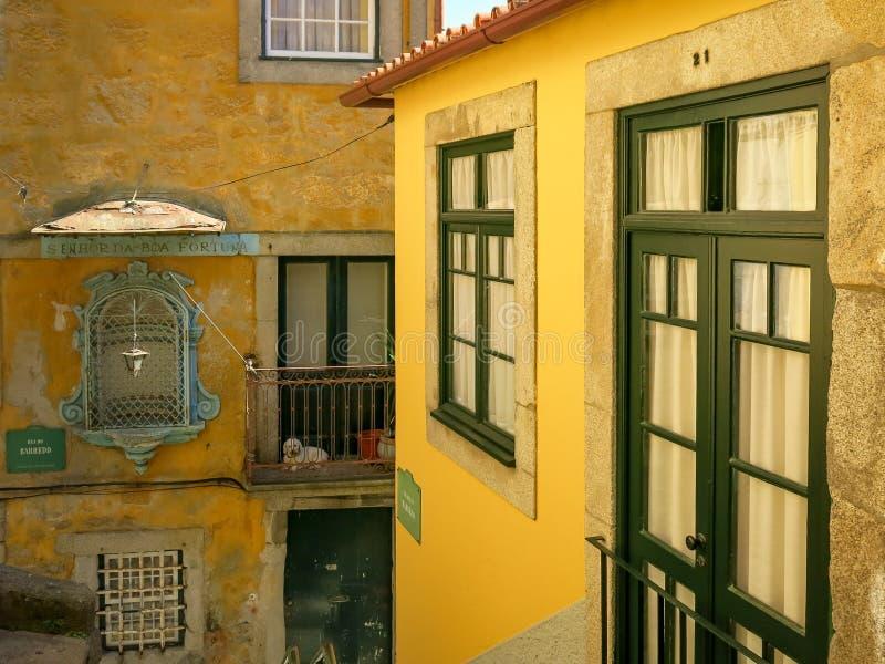Camere nel distretto di Ribeira, Oporto