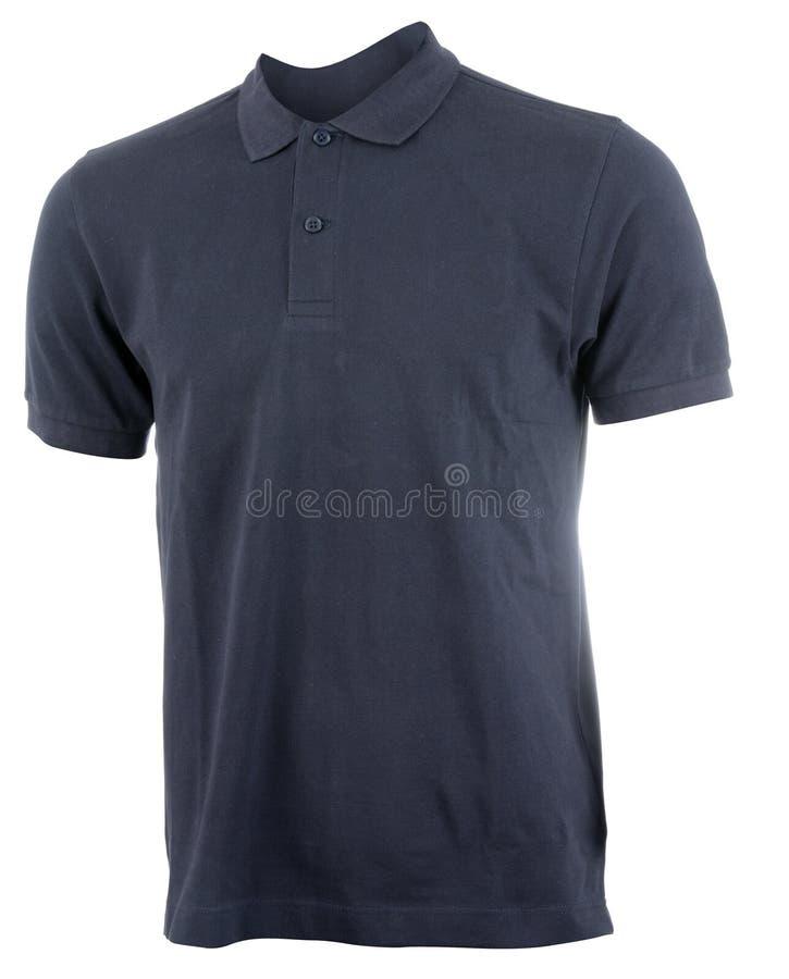 Camicia di polo immagini stock