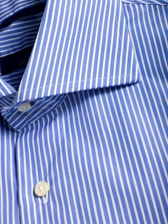 Camicia retinata immagini stock libere da diritti