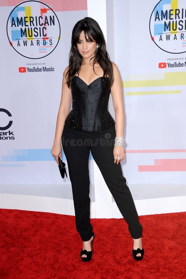 Camila Cabello photos stock