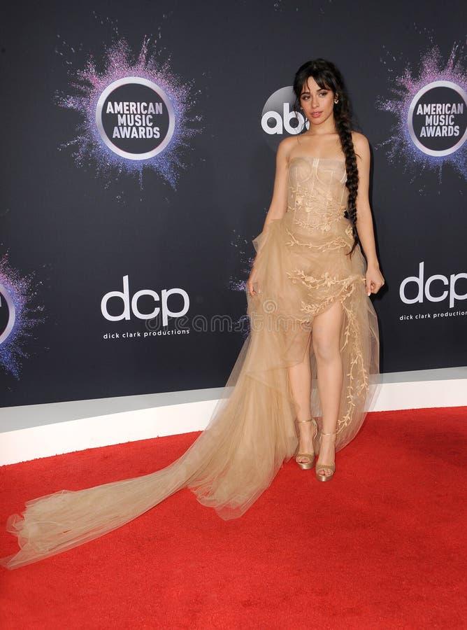 Camila Cabello stock photos