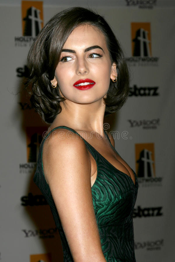 Download Camilla Belle editorial photography. Image of festival - 27157452