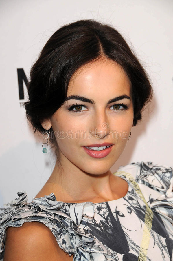 Free Camilla Belle Royalty Free Stock Photography - 30010497