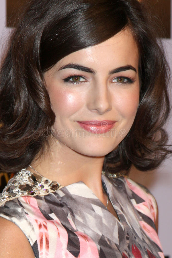 Download Camilla Belle Editorial Photography - Image: 30076197