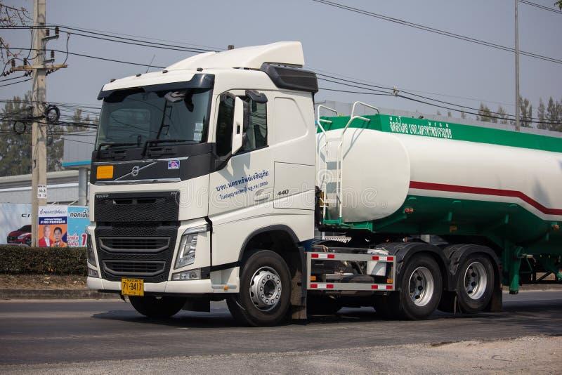 Caminhão de tanque do melaço de NAKRONSUB Empresa fotos de stock