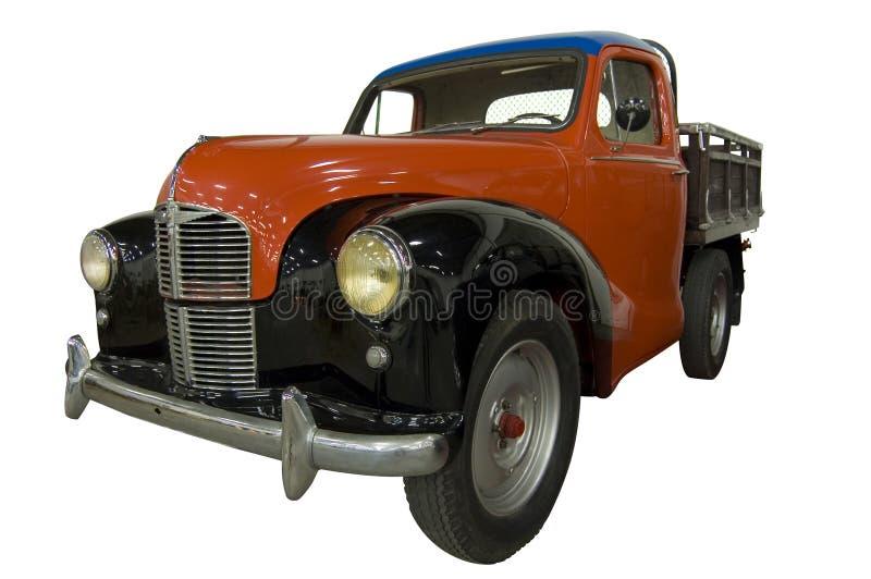 Caminhão do vintage fotos de stock