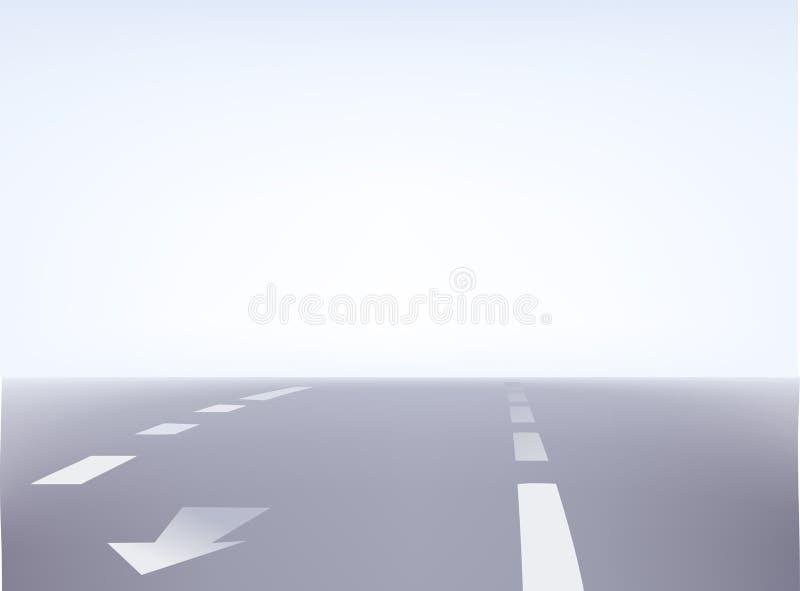 Camino libre illustration