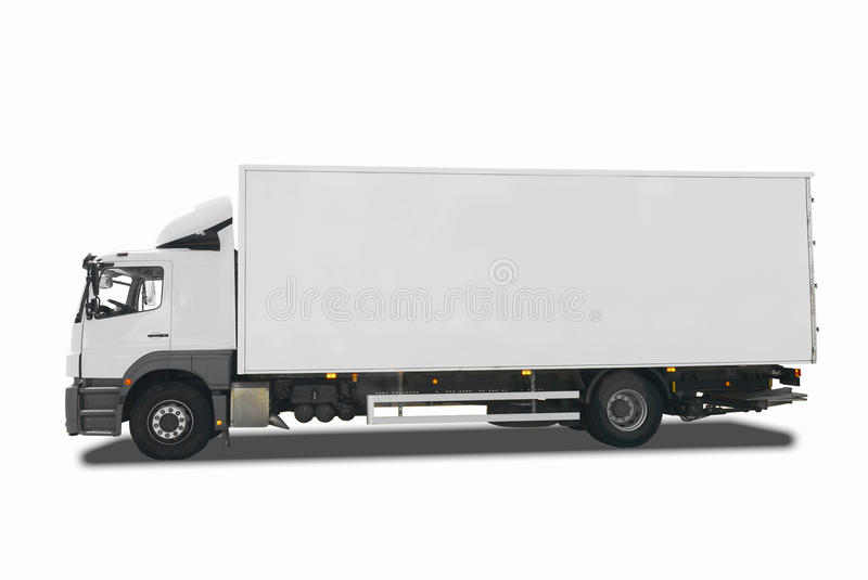 Camion image stock