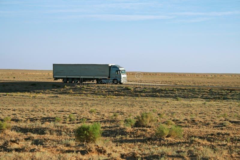 Camion. images libres de droits