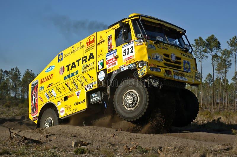 Camion 572 fotografie stock