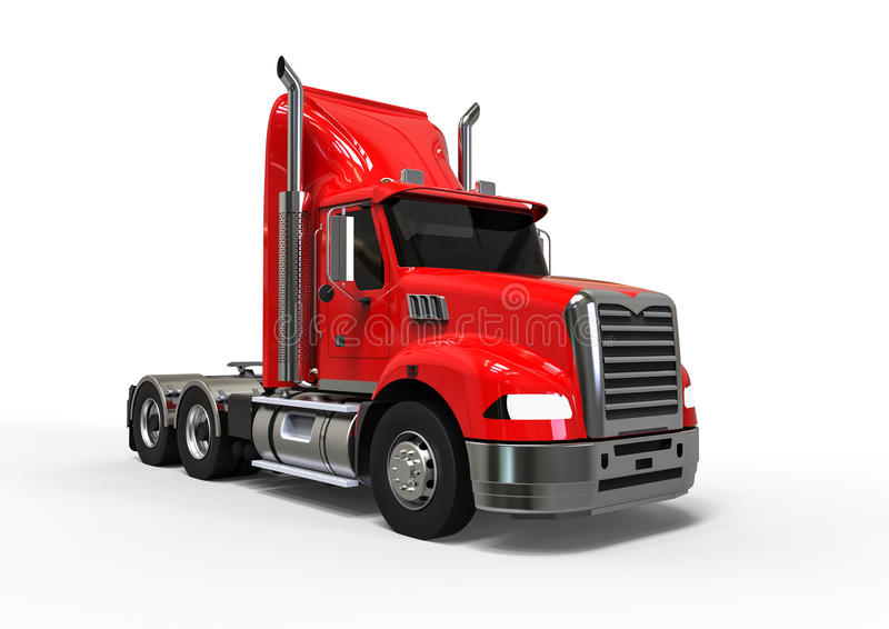 camion am ricain illustration stock illustration du finale 83962036. Black Bedroom Furniture Sets. Home Design Ideas