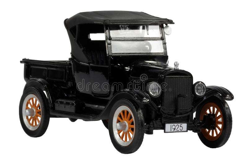 Camion antique images stock