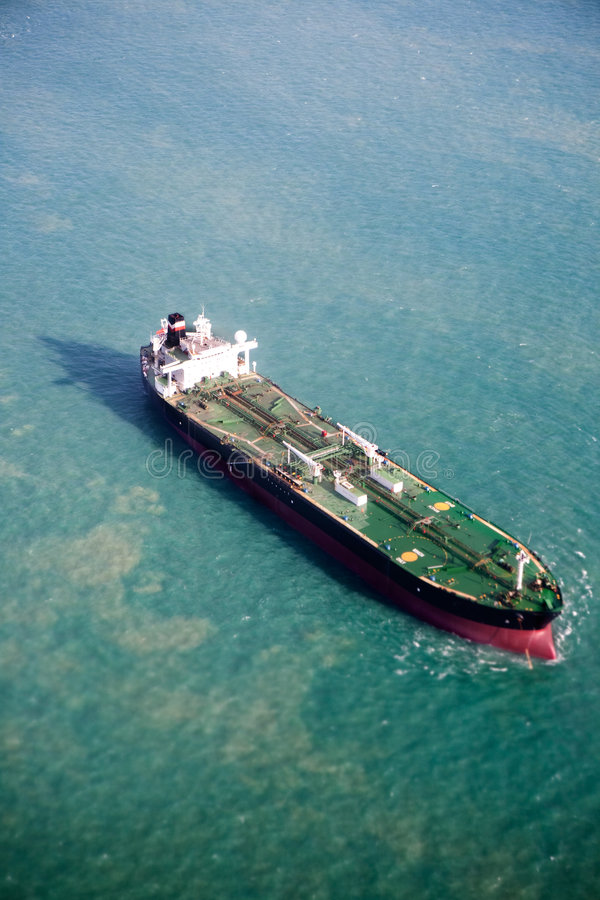 camion-citerne d'océan photos libres de droits